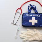 Voor evenementen hulpverlening ga je natuurlijk naar Evenementenzorg.nl