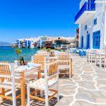 Wat doen op vakantie in Griekenland?