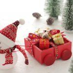 Kerstpakket voor je collega's?